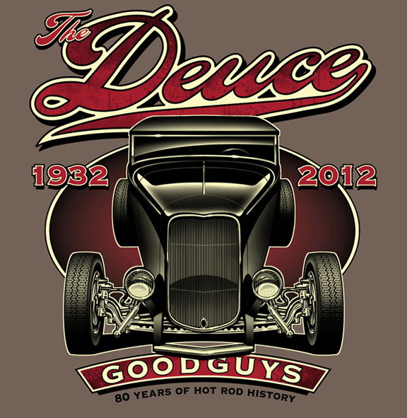 Goodguys Deuce